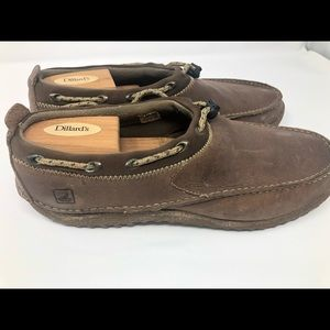 Sperry Shoes - Sperry Boat Shoes size 10M